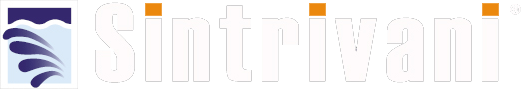 Sintrivani logo white