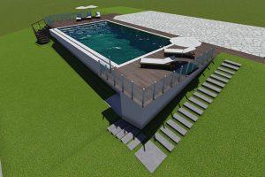 σχεδιασμός dock