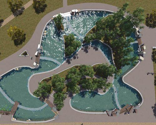 design plan outdoor space